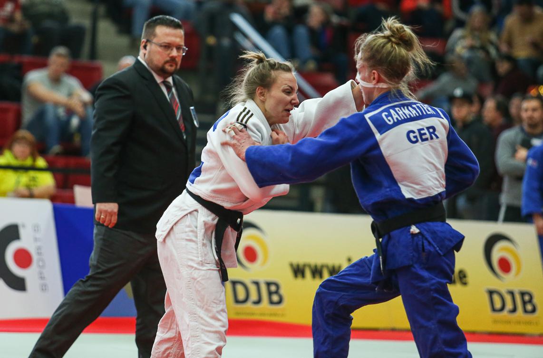 Judo Stuttgart