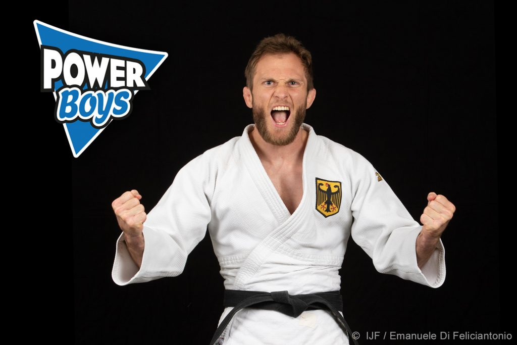 Sebastian Seidl Power Boys